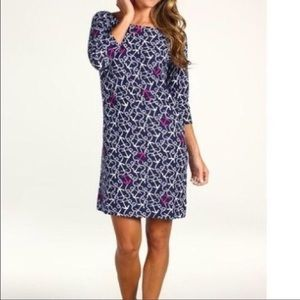 Lilly Pulitzer Cassie Dress in Ahoy There